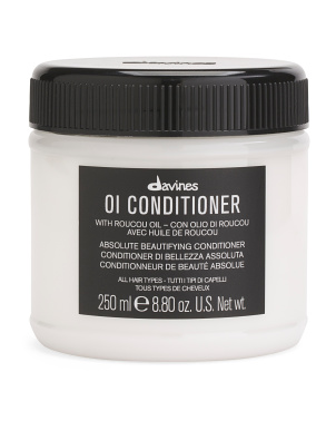 8.45oz Oi Conditioner