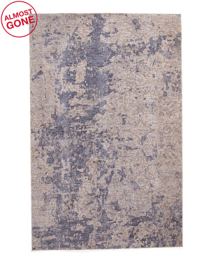 Made In Turkey Transitional Area Rug