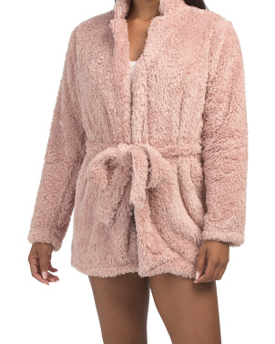 Aritha Cozy Robe