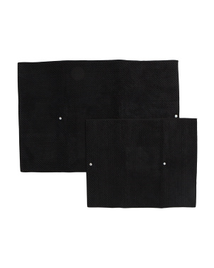 2pc Drying Mat