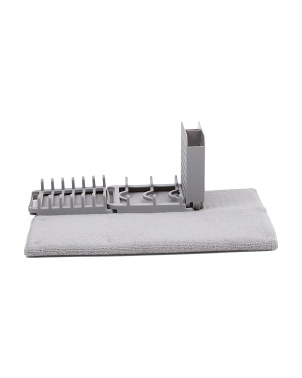 Dish Drying Rack Set