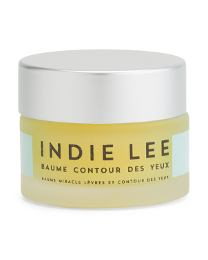 0.5oz Calendula Eye Balm