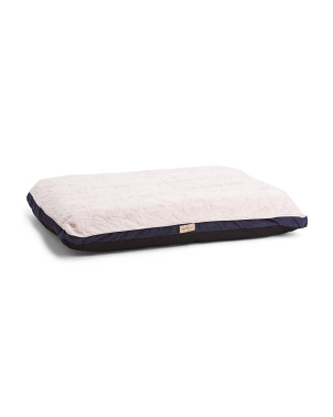 Large Thermacare Orthopedic Memory Foam Dog Bed