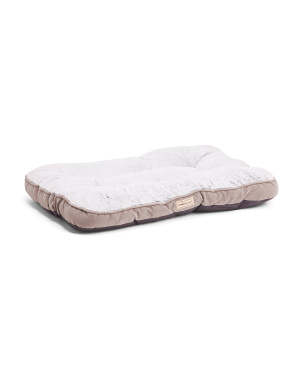 Medium Luxespot Orthopedic Memory Foam Dog Bed