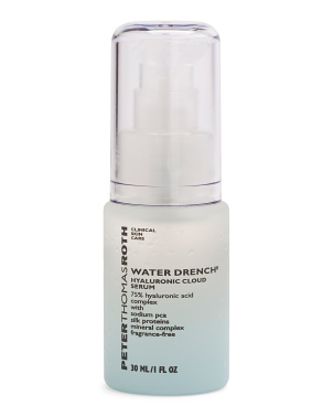 1oz Water Drench Serum