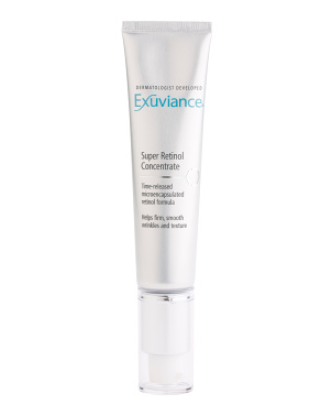 1oz Super Retinol Concentrate