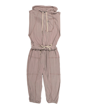 Franklin Hills Jumpsuit