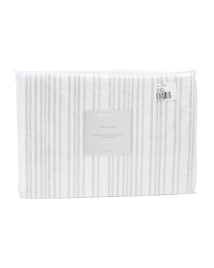 Made In Portugal Multi Stripe Duvet Sets