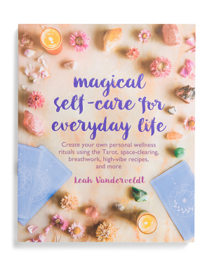 Magical Self Care For Everyday Life