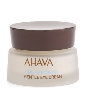 Made In Israel .51oz Gentle Eye Cream