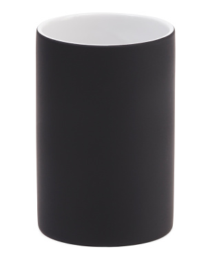 Rubberized Soft Touch Tumbler