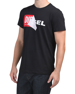 T Diego Qa Long T-shirt