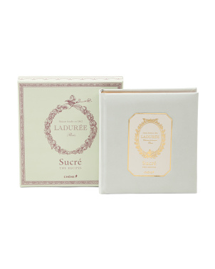 Laduree The Sweet Recipes
