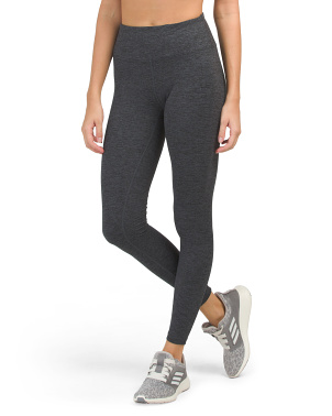 Moss Jersey Run Tights