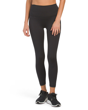 Airlink High Rise Basic Ankle Leggings