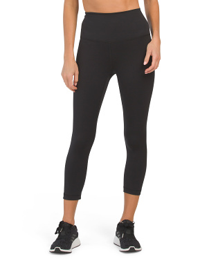 Airlink High Rise Basic Capris