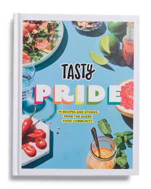 Tasty Pride Cookbook