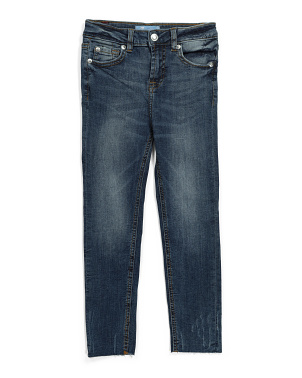 Little Girls The Skinny Stretch Denim Jeans