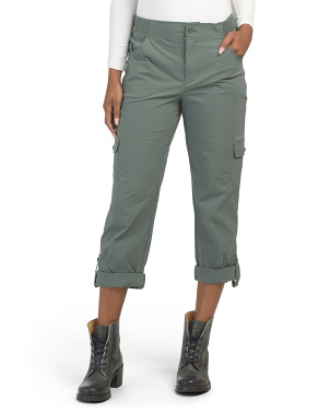 Christine Snap Cuff Pants