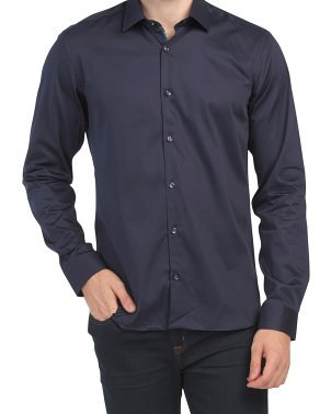 Trim Fit Shirt