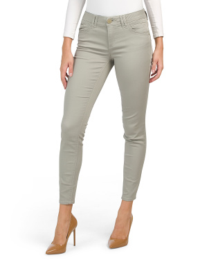 Ab Tech Colored Ankle Jeans