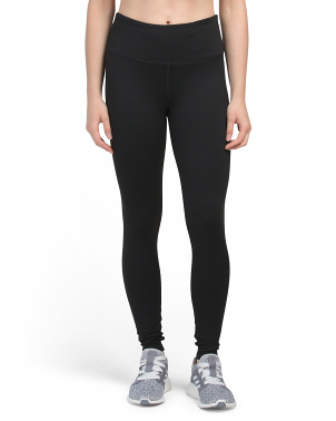 Ladies Basic Leggings