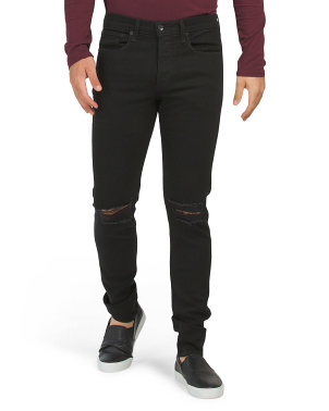 Fit 1 Extra Slim Denim Jeans