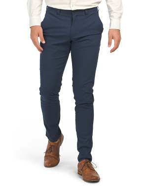 Fit 1 Flyweight Chino Pants