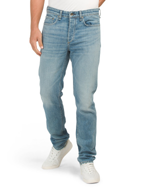 Fit 2 Slim Denim Jeans