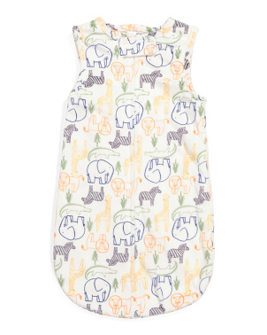 Baby Safari Sleepsack