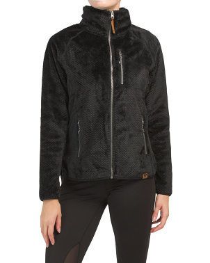 Aurora Full Zip Jacket