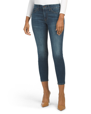 Ava Cropped Jeans