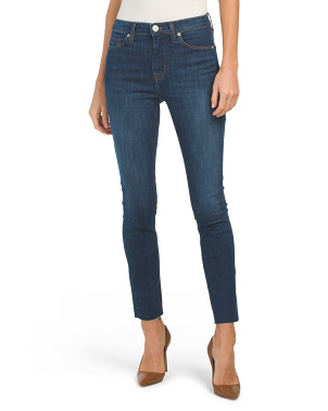 Blair High Waist Super Skinny Jeans
