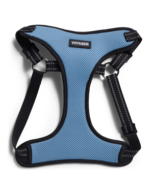 Adjustable Step-in Harness