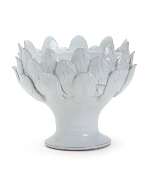 9in Leaf Bowl