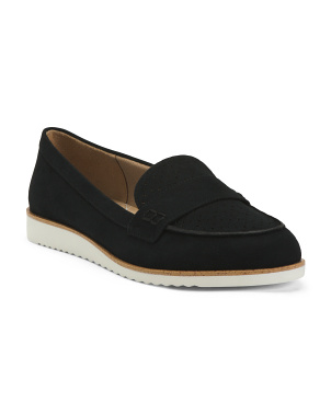 Slip-on Comfort Loafers