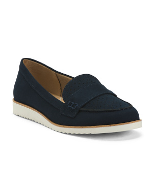 Slip On Comfort Loafers