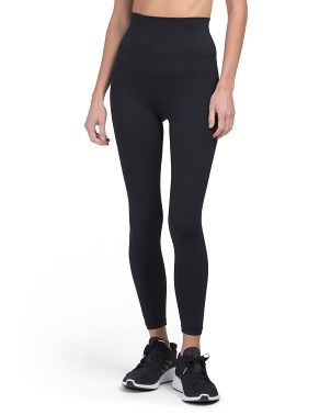 High Waist Airlux Ankle Leggings