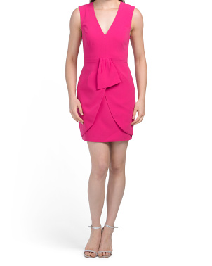 Sleeveless Eve Dress