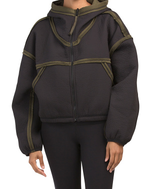Kona Reversible Scuba Jacket