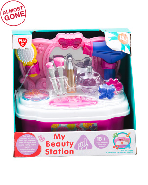 My Beauty Station
