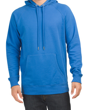 Gim Hooded Sweatshirt