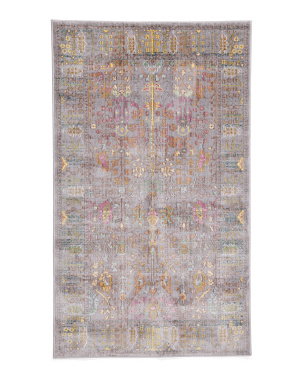 Made In Turkey Boho Scatter Rug