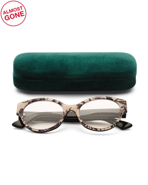 Made In Italy Designer Reading Glasses