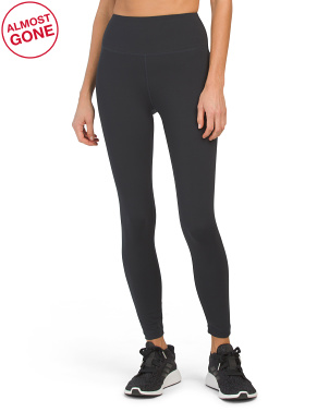 Chill Ankle Leggings