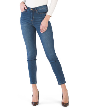 High Rise Super Soft Jeans