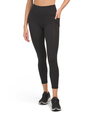 Shiela Ankle Leggings