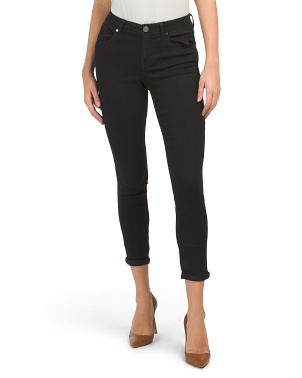 Repreve Baby Roll Skinny Jeans