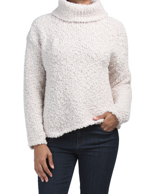 Loft Chenille Sweater