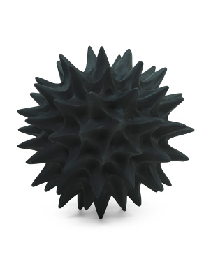 Decorative Spiked Orb